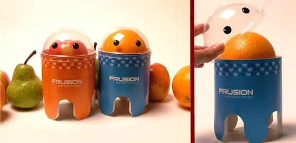 Ambalaj pentru fructe