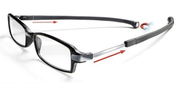 Ochelari magnetici