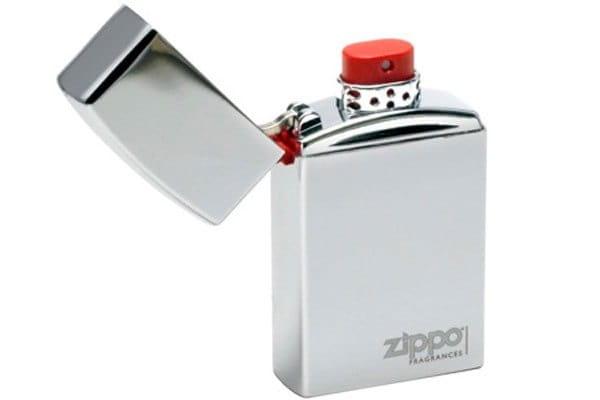 Ambalaje - Parfum Zippo