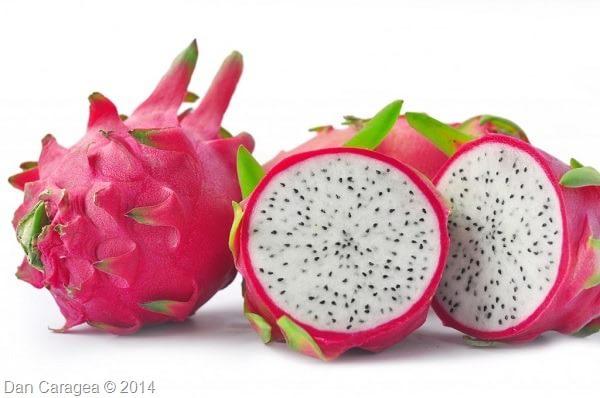 Fructe - Pitaya