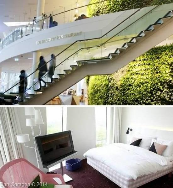 Hotel pentru femei