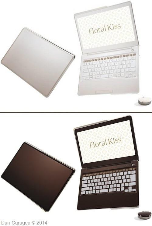PC doar pentru femei