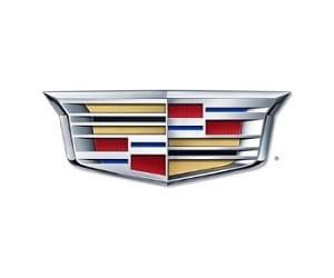 Logo noi pentru 2014 - Cadillac