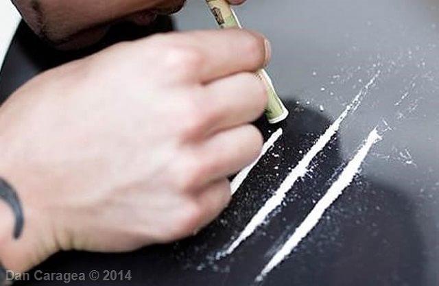 Cele mai scumpe substanțe - Cocaină