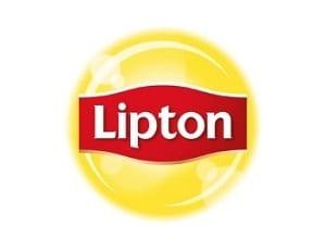 Logo noi pentru 2014 - Lipton