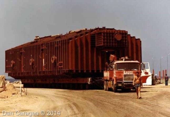 Transporturi speciale 38