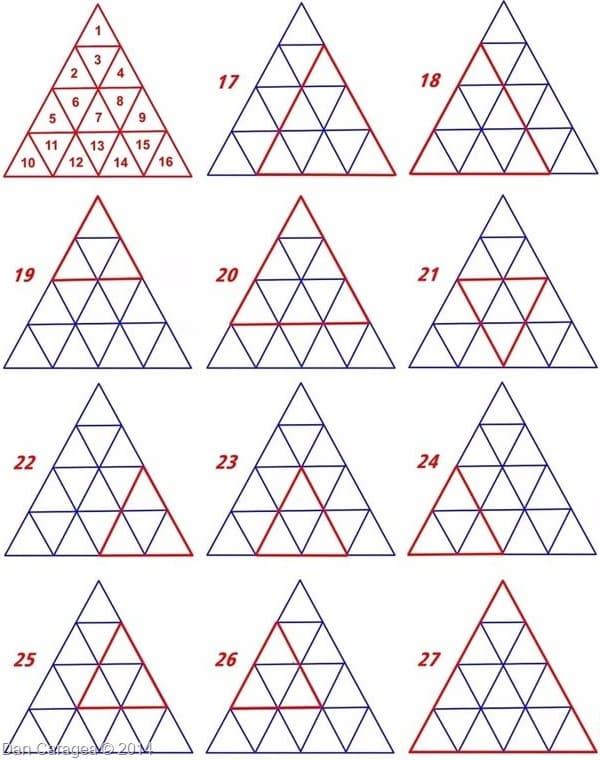 Răspunsuri la 12 întrebări de perspicacitate - Test perspicacitate 12 R