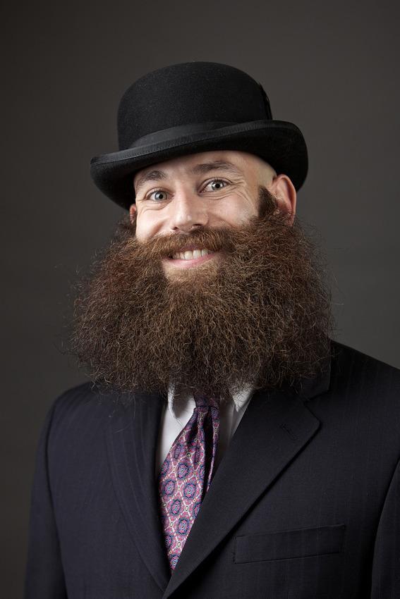 Campionatul de bărbi și mustăți - Barbă 10