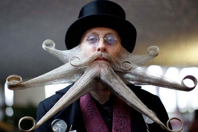 Campionatul de bărbi și mustăți - Barbă 15