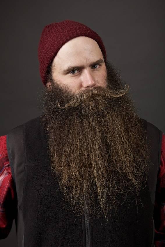 Campionatul de bărbi și mustăți - Barbă 3