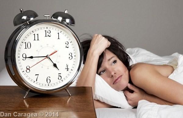 Medicamente pentru insomnie – fără efect