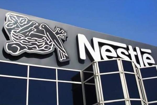 Exerciții fizice artificiale - Nestle