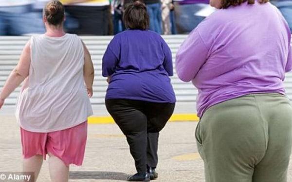 Contribuabilii americani - Relațiile sexuale ale obezilor