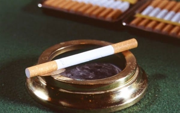 Țigară pentru nefumători