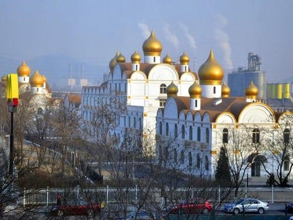 Imitație Kremlin