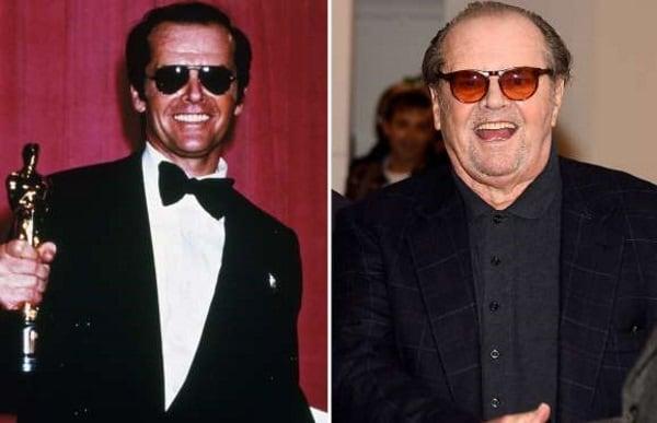 Actori - Jack Nicholson
