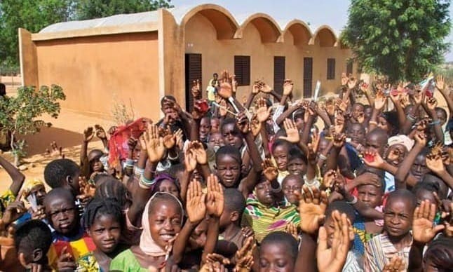 Țările lumii la superlativ - Niger