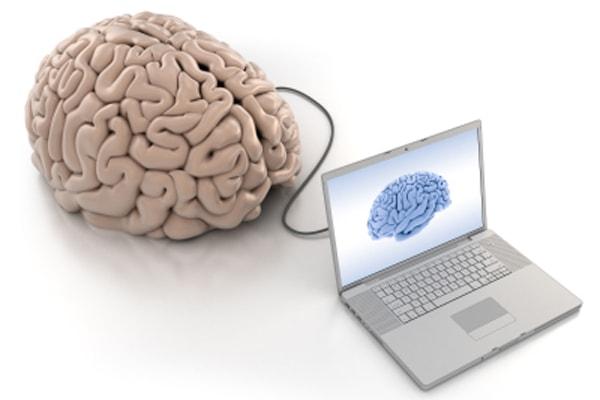 Internetul inhibă creierul