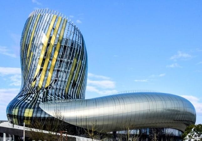 Orașul vinului