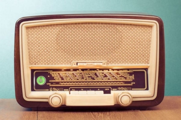 Radioul digital