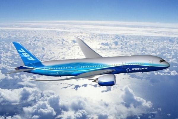 Doar 6% din populația lumii a zburat cu avionul