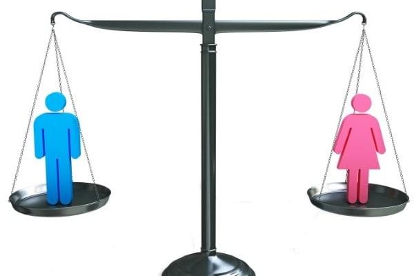 Salarii egale pentru bărbați și femei